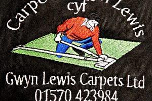 Gwyn Lewis 2